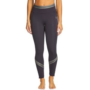 NWT Free People Zip Pocket Zephyr Legging